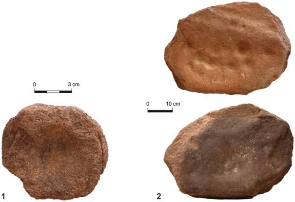 Granite And Anvil
