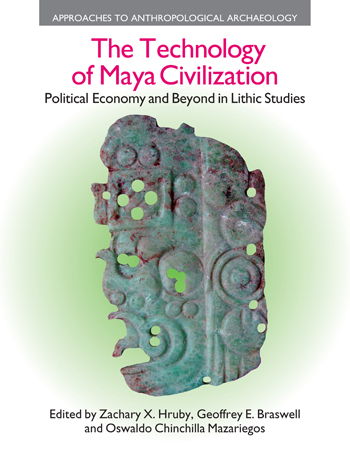 The ancient Maya shaped their world with stone tools. Lithic artifacts helped create the cityscape and were central to warfare and hunting, craft activities, cooking, and ritual performance. The Technology of Maya Civilization examines Maya lithic artefac