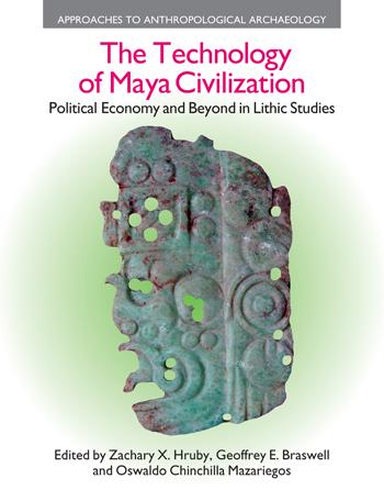 Study mesoamerican archaeology journal