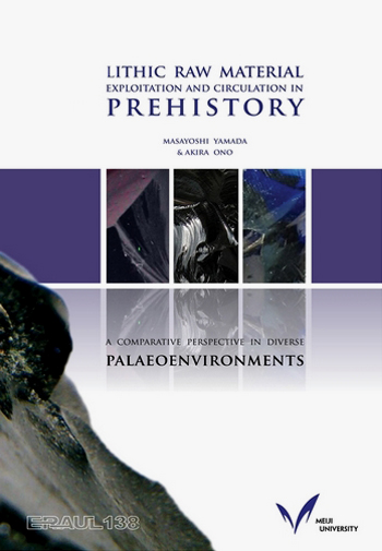 Lithic raw material exploitation and circulation in Préhistory