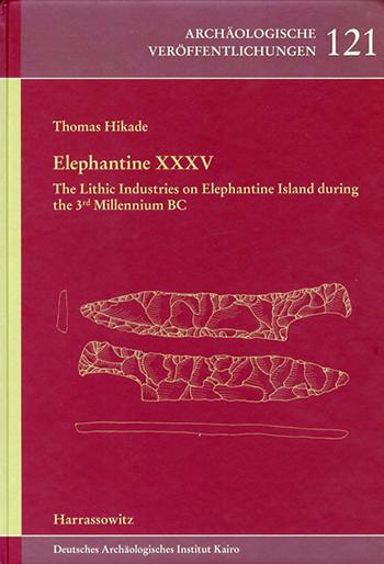 Elephantine XXXV