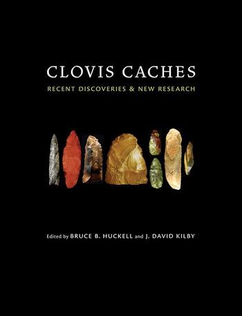 Clovis Caches