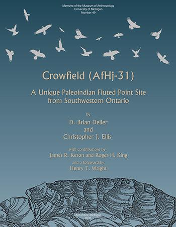 Crowfield (AfHj-31)