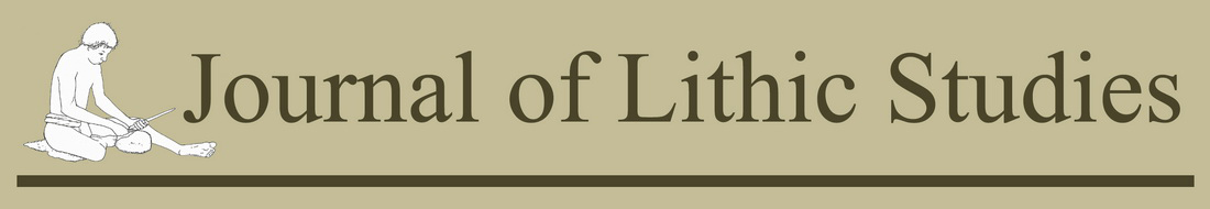 Journal of Lithic Studies